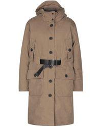 Mason's Coat - Natural