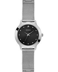 Guess Reloj de pulsera - Metálico