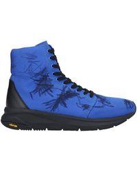 Yohji Yamamoto Sneakers - Blue