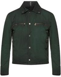 Matchless Jacket - Green