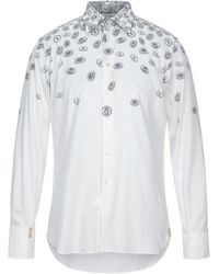 Billionaire - Camisa - Lyst