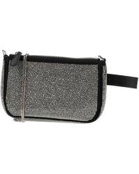 Ermanno Scervino Bum Bag - Metallic