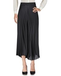 Motel - Casual Pants - Lyst