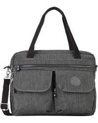 Kipling Work Bags - Grey