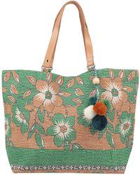 Star Mela Shoulder Bag - Green