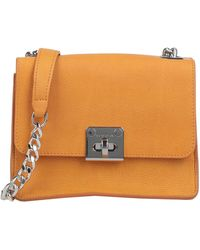 Tosca Blu Cross-body Bag - Orange