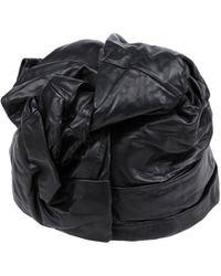SuperDuper Hats Hat - Black