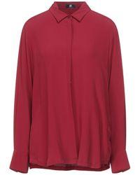 Riani Camisa - Rojo