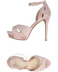 Jessica Simpson Sandals - Pink