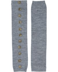 Marc Jacobs Sleeves - Gray