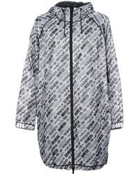 adidas Originals - Overcoats - Lyst
