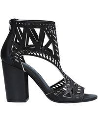 Strategia Sandals - Black