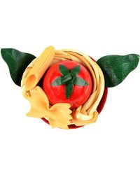 Boutique Moschino - Brooch - Lyst