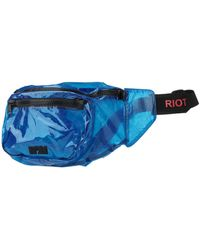 N°21 Backpacks & Bum Bags - Blue