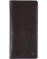 Polo Ralph Lauren Wallet - Black