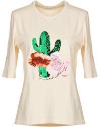 Each x Other T-shirt - Natural