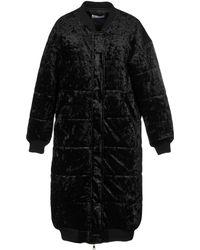 WEILI ZHENG Jacket - Black