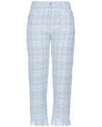 Balmain Pants - Blue
