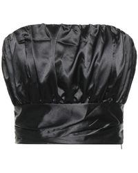 ViCOLO Tube Top - Black