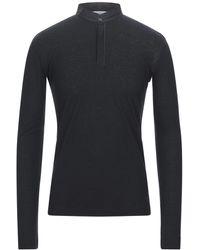 Dondup T-shirt - Noir
