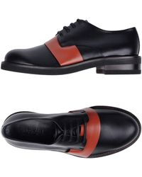 Marni | Lace-up Shoe | Lyst