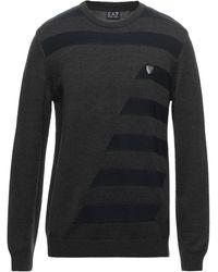 EA7 Sweater - Black