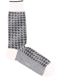 Marni Socks & Hosiery - Grey