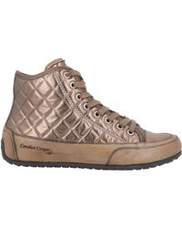 buy popular dcb5e 406cd High Sneakers & Tennisschuhe - Braun