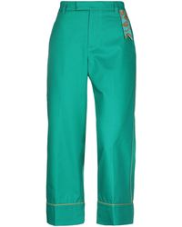 The Gigi Pants - Green