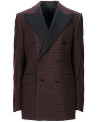 Halston Suit Jacket - Multicolour