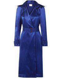 Dion Lee Midi Dress - Blue