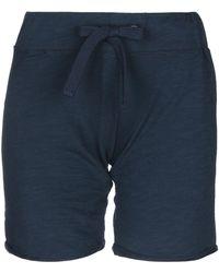 Franklin & Marshall Shorts - Blue