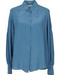 Soho De Luxe - Shirt - Lyst