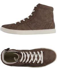 Ellesse - High-tops & Sneakers - Lyst