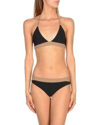 Frida Querida Bikini - Black