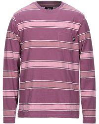 Stussy T-shirt - Purple