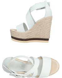 Palomitas By Paloma Barcelo' Sandals - White