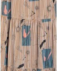 Anonyme Designers Long Skirt - Multicolour