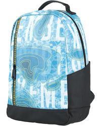 Bikkembergs Backpack - Blue