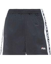 Fila Shorts - Black