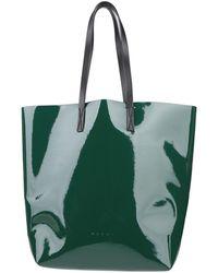 Marni Handtaschen - Grün