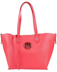 V73 Shoulder Bag - Red