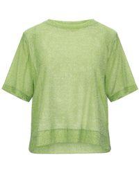 Momoní T-shirt - Green