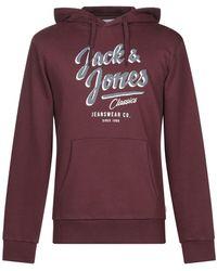 Jack & Jones Sweatshirt - Lila