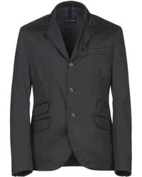 Aquarama Jacket - Black