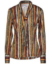 Le Sarte Pettegole Shirt - Multicolour