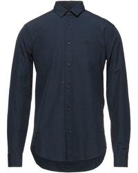 Armani Exchange - Camisa - Lyst