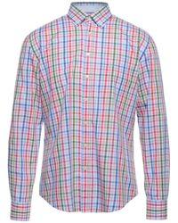 Fynch-Hatton Shirt - Multicolor
