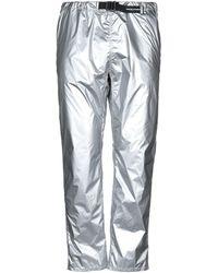 United Standard Trouser - Metallic