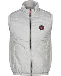 half off 4c102 dd25e Synthetic Down Jacket - Gray